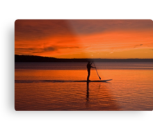 Northport Bay Metal Print