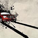 Car  by Paul Van Opdenbosch