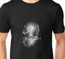 Done Diving II Unisex T-Shirt