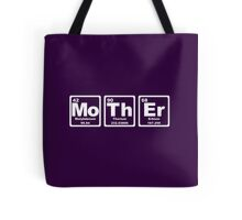 Mother - Periodic Table Tote Bag