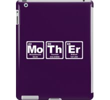 Mother - Periodic Table iPad Case/Skin