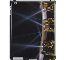 Singapore: The Marina Bay Sands From 0 to 55 iPad Case/Skin