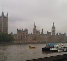 London by Nick Woodbridge