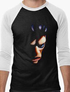 Mephisto Men's Baseball ¾ T-Shirt