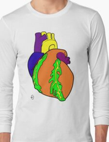 Big Heart  (Alt. Colour 1) T-Shirt