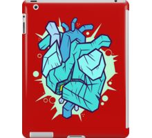 Cold-Hearted And Venomous iPad Case/Skin
