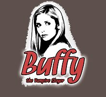 Buffy Summers: One Girl in All the World Unisex T-Shirt