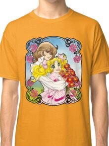 Candy & Terence Classic T-Shirt