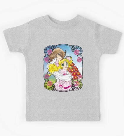 Candy & Terence Kids Tee