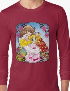 Candy & Terence Long Sleeve T-Shirt