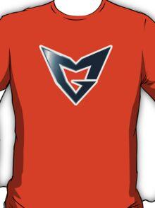 Samsung Galaxy Team Logo  (Best quality) T-Shirt