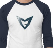 Samsung Galaxy Team Logo  (Best quality) Men's Baseball ¾ T-Shirt