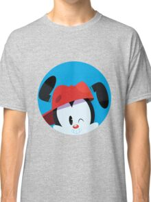 Wakko Chibi Classic T-Shirt