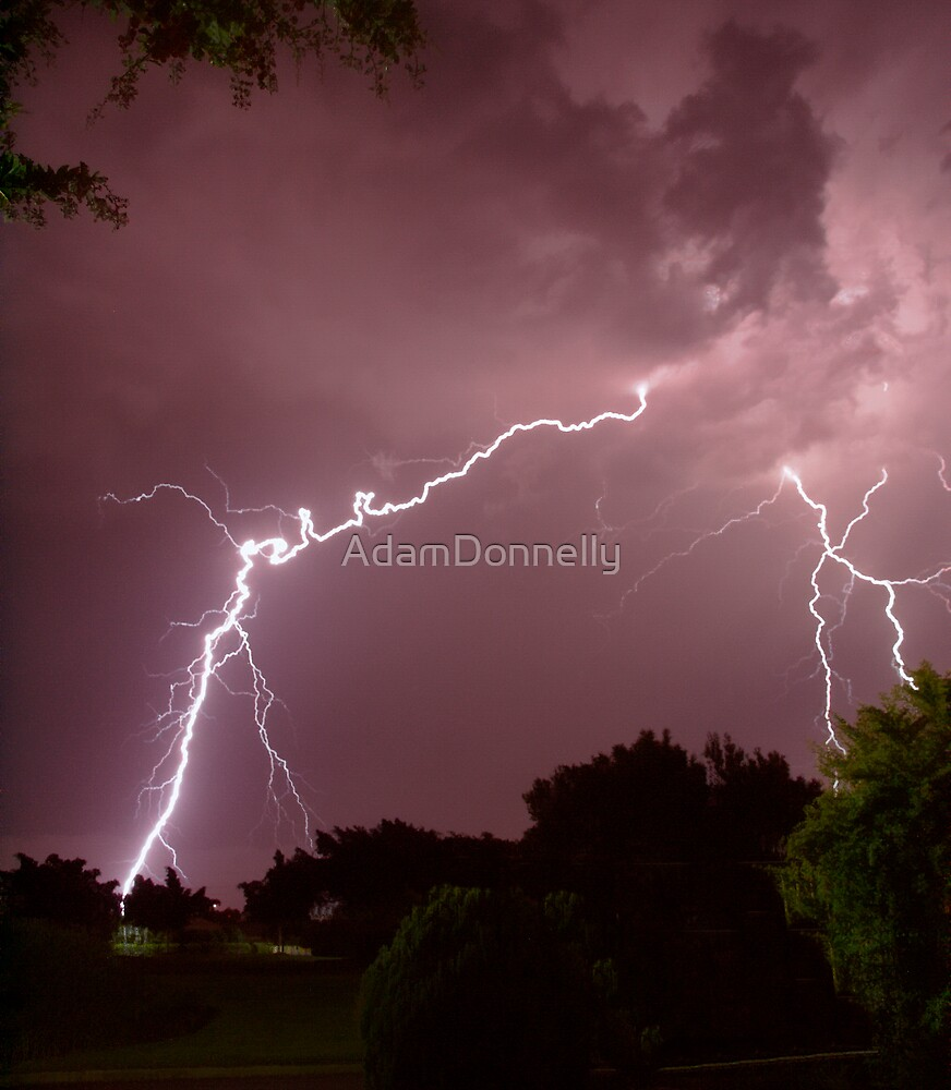 Electrifying! by AdamDonnelly