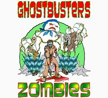 Zombie Ghostbusters T-Shirt