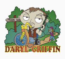 DARYL MEETS STEWIE Kids Clothes