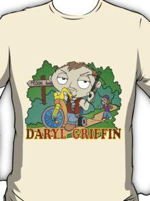 DARYL MEETS STEWIE T-Shirt