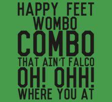 Wombo Combo by SamHolyhead