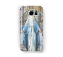 Virgin Mary Samsung Galaxy Case/Skin
