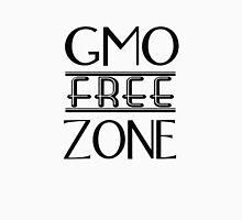 GMO Free Zone Unisex T-Shirt