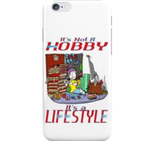 Gaming is a Lifestyle iPhone Case/Skin