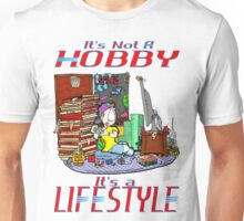Gaming is a Lifestyle Unisex T-Shirt