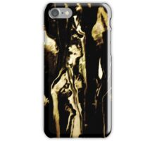 The Catacombs of Hell iPhone Case/Skin