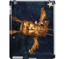 The Golden Bird iPad Case/Skin
