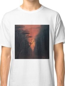 Thru the Forest Classic T-Shirt