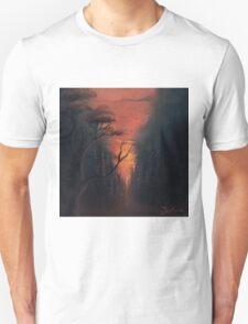 Thru the Forest T-Shirt