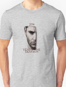 Year of the Deanmon Unisex T-Shirt