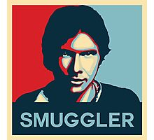 Smuggler Photographic Print