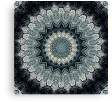 The Majesty Ocean Star Canvas Print
