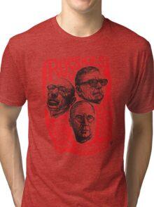 Ruskies-Russian Composerss Tri-blend T-Shirt