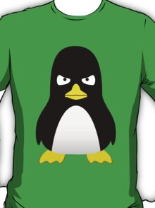 Mad penguin 01 T-Shirt