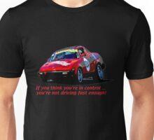 TR7V8 Unisex T-Shirt
