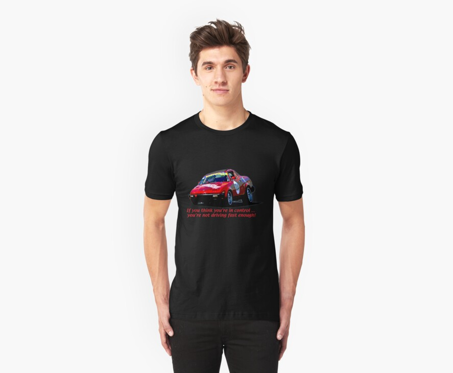 TR7V8 by BUWP