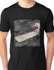 smokers grave Unisex T-Shirt