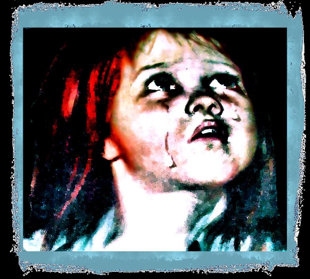 why child? by CheyenneLeslie Hurst