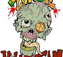 Zombie Kill Team by Skree
