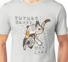 Fur Real Unisex T-Shirt