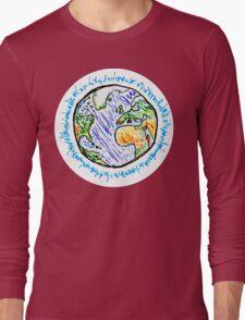 Small World Long Sleeve T-Shirt