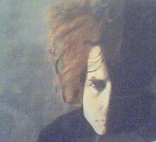 BoB Dylan by John Ruffins