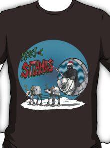 Merry Sithmas T-Shirt