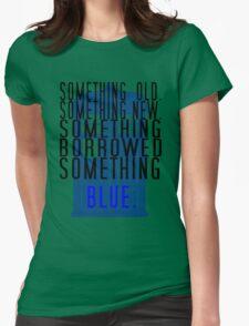 Doctor Who - TARDIS Rhyme  T-Shirt