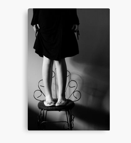 The Innocent Canvas Print