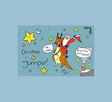 Christmas Jumper Unisex T-Shirt