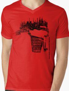 hell Mens V-Neck T-Shirt