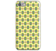 Sea Circle iPhone Case/Skin
