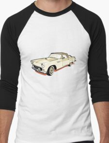 Mrs Peel Car T-Shirt